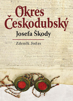 Český Dub a okolí na dobových obrázcích